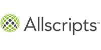 Allscripts Logo